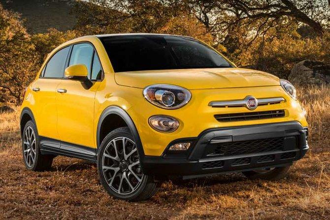 Fiat cae último en el ranking de Consumer Report