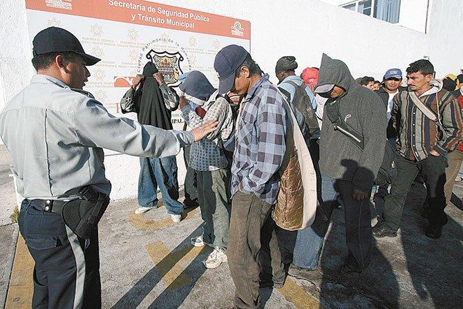 Récord de deportaciones