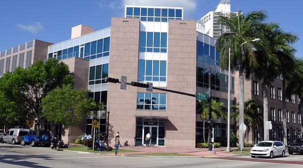 FBI allana la sede de la CONCACAF en Miami por presunta corrupción