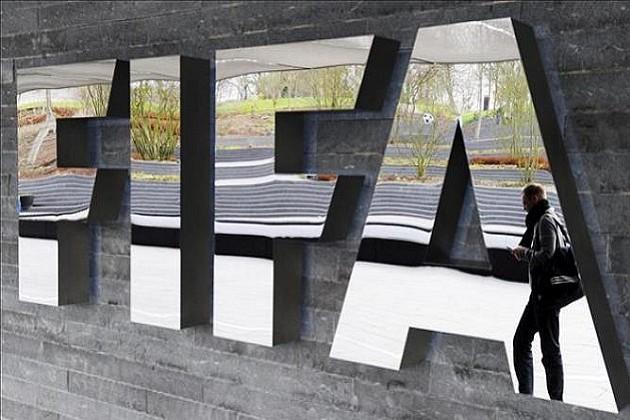 Estos son los perfiles de los directivos de la FIFA detenidos en Suiza por presunta corrupción