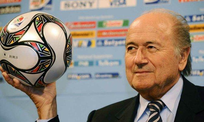 Amenaza de bomba en congreso FIFA