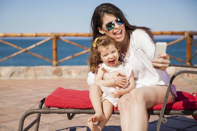 5 señales que te convertiste en mamá instagram