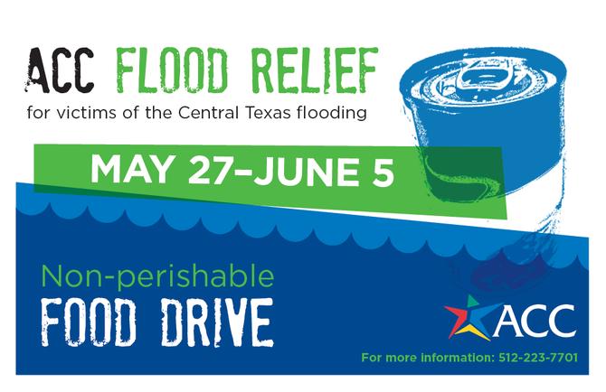 ACC coordina recursos para víctimas de inundaciones en el Centro de Texas