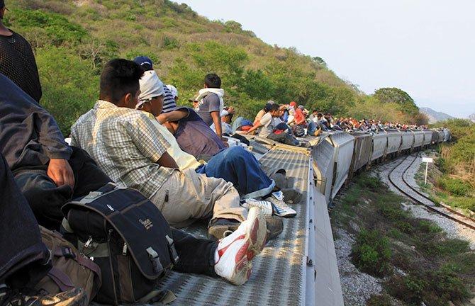 La eficiencia de 'Frontera Sur'