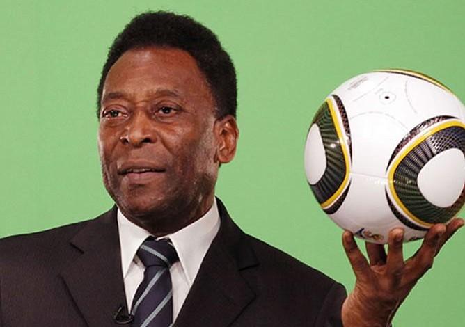 """Pelé: """"Es nuestra responsabilidad proteger el fútbol"""""""