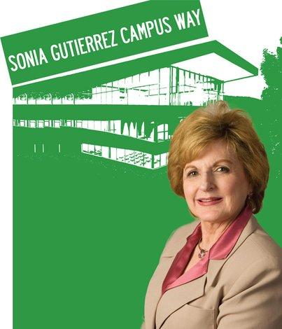 Sonia Gutiérrez, un nombre con legado en Washington DC
