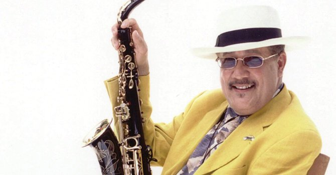 Paquito D'Rivera regresa a DC
