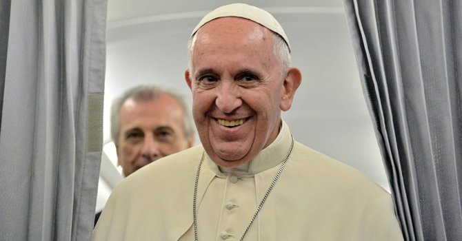 En Washington convocan a ayudar al prójimo para honrar al Papa