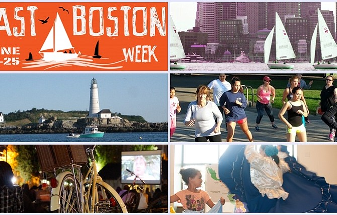 La Semana de East Boston