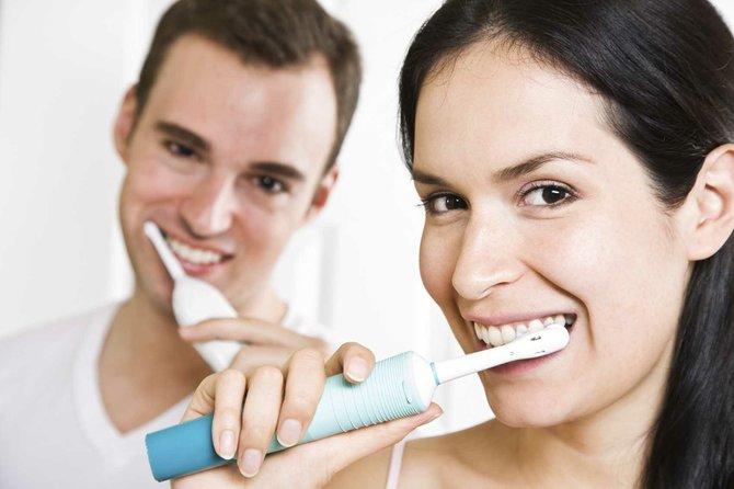 Nueva guía de la higiene bucal