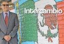 Marco Bracamontes, presidente de la Asociación de Ciudades Hermanas Houston-Tampico, tiene vínculos de cooperación con negocios de tampiqueños en Houston.