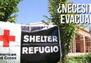 Los residentes de Houston y sus alrededores que deban evacuar sus casas debido a las lluvias pueden refugiarse en los albergues y centros de recepción operados por la Cruz Roja.