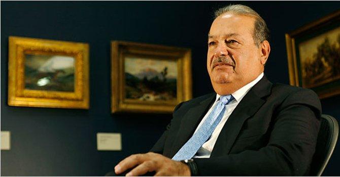 Grupo de Carlos Slim compra Banco Walmart