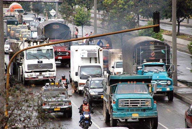 Contaminación del aire mata a miles