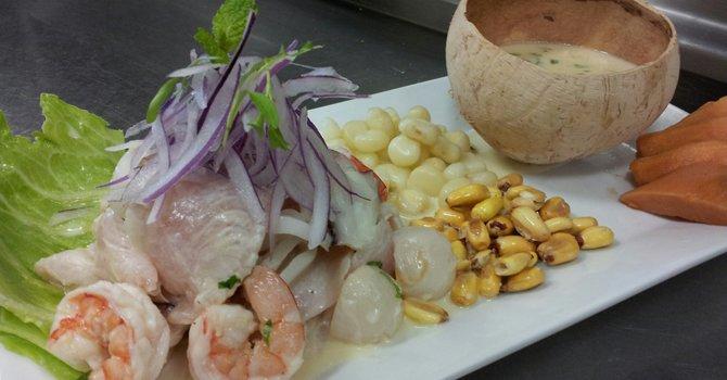 Washington se une a la celebración del Día Nacional del Ceviche peruano