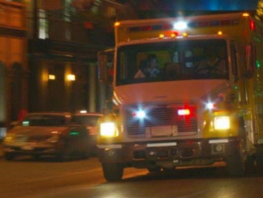 Dos personas fueron hospitalizadas después de un accidente cerca de SH 130