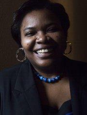 "La magistrada de la Corte Suprema de Justicia de Nicaragua Ellen Joy Lewin Downs habla sobre la ""I Cumbre Latinoamericana de Lideresas Afrodescendientes de las Américas""."