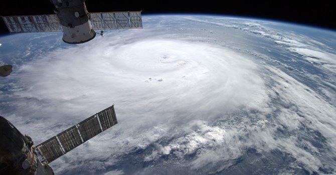 Oficialmente inicia temporada de huracanes en el Pacífico Nororiental este miércoles