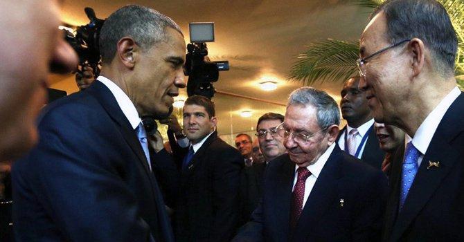 Cuba tendrá su embajada en DC