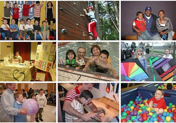 Alianza de Autismo MetroWest llega a la comunidad latina