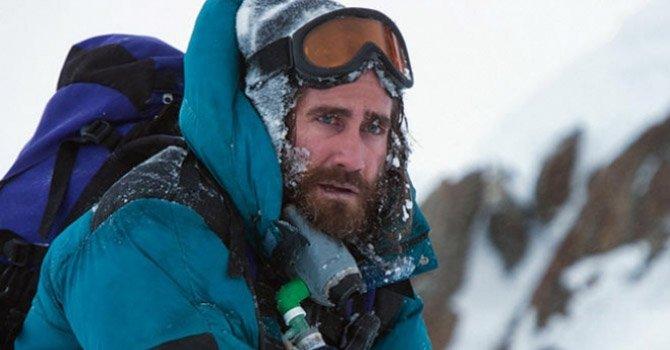 """Everest"" abre el Festival de Cine de Venecia"