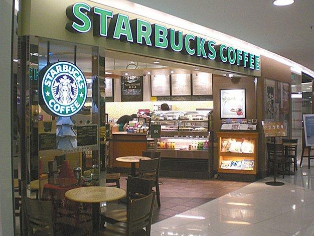 Starbucks subirá el precio de sus productos