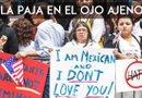 La conmoción que se ha presentado a raíz de las declaraciones de Donald Trump en contra de los migrantes mexicanos en Estados Unidos es una ocasión de oro para que nuestra comunidad se haga un examen de consciencia. /Foto: EFE