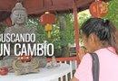 Casi 400 millones de personas en el mundo practican el budismo, una forma de vida que muchos comparten en nuestra ciudad.