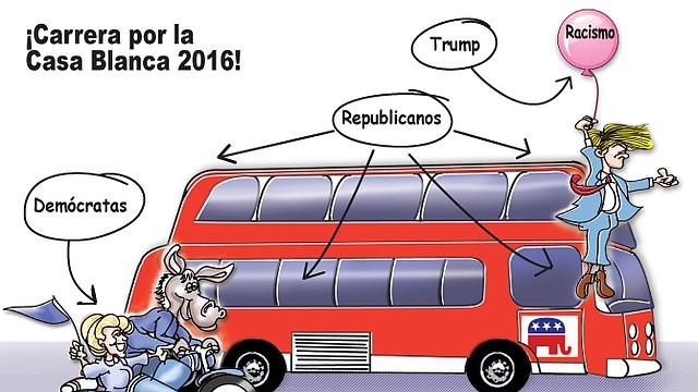 Casa Blanca 2016
