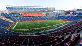 Gillette Stadium