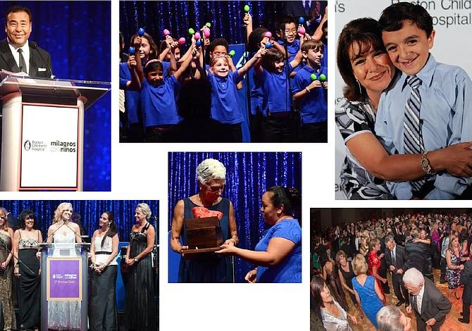 Gala anual de Milagros Para Niños será el 18 de septiembre