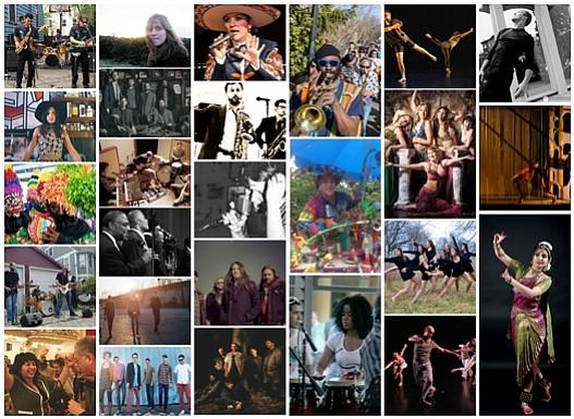 SOMERVILLE: Llega el Festival ArtBeat con música y espectáculos