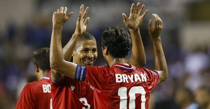 Jamaica y Costa Rica pasan a cuartos; El Salvador espera