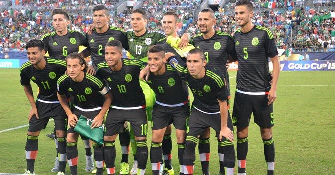 México gana la Copa Oro