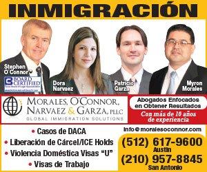 ¿Si me mudo, tengo que dejarle saber a Inmigración?
