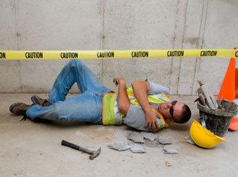 ¿Qué hago si tengo una lesión en el trabajo? Segunda Parte