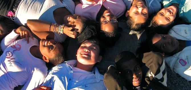 CHELSEA: Evento de networking para ayudar a programa para estudiantes