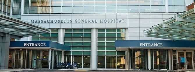 El Hospital General de Massachusetts elegido como el mejor del país