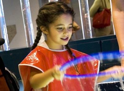 BOSTON: Children's Museum busca que niños y adultos aprendan jugando