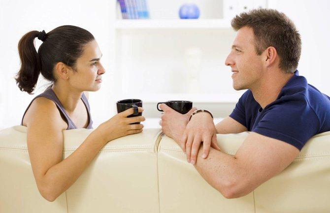 ¿Qué es lo que las personas buscan en una pareja?