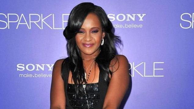 Fallece Bobbi Kristina Brown, hija de Whitney Houston