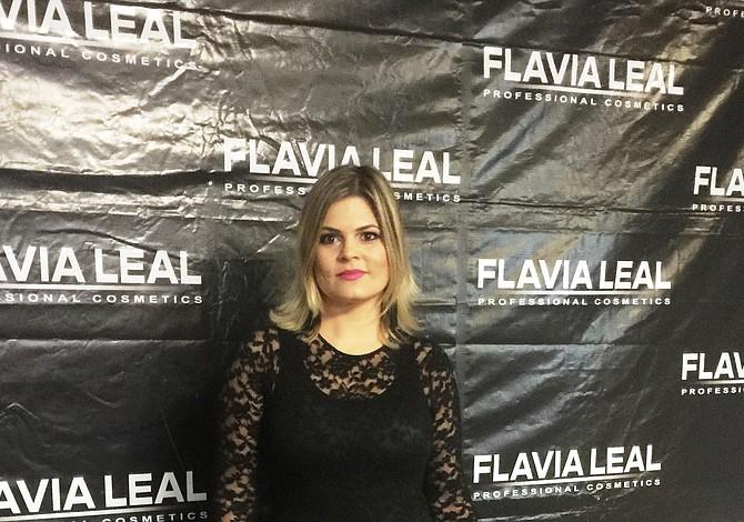 Malden: Empresaria brasileña lanza nueva línea de cosméticos