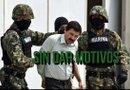 Según la DEA (oficina antidrogas estadounidense), que acaba de incluir al capo en la lista de fugitivos más buscados y ofrecer 5 millones de dólares por información que lleve a su captura. Foto: Efe