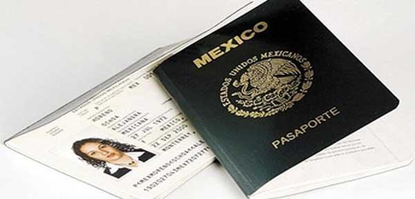 Cambiaron formatos para tramitar pasaportes y visas