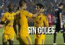 Partido de vuelta por la final de la Copa Libertadores jugado en el estadio 'Monumental', de Buenos Aires. Foto:EFE