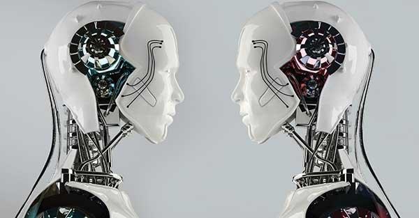 La amenaza de los robots asesinos