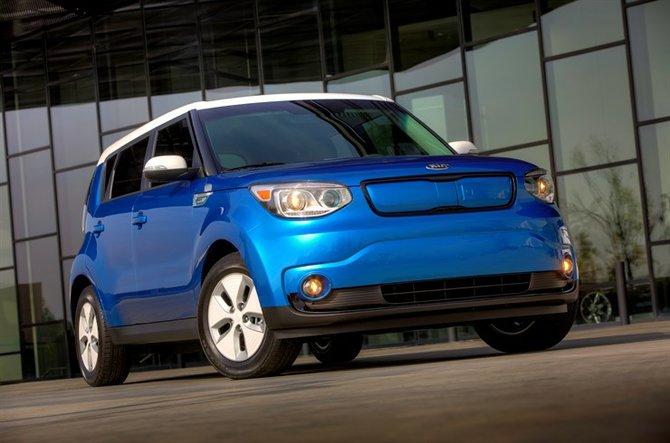 Hyundai y Kia apostarán a los vehiculos con energía alternativa
