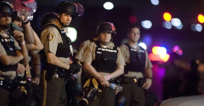 La tensión vuelve a Ferguson