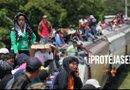 El año pasado alrededor de 70 mil menores sin acompañante, en su mayoría procedentes de El Salvador, Honduras y Guatemala, cruzaron la frontera. Foto: EFE