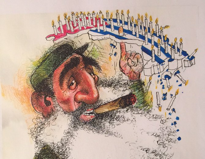 Máximos dirigentes de la Revolución rinden honores a Fidel